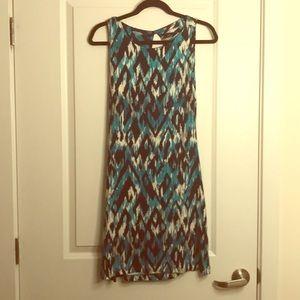 Tart Collections Open Back Dress Medium